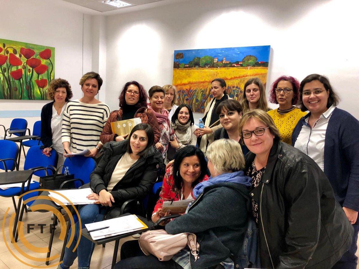 test Twitter Media - Curso de Cuidados Paliativos en el centro de @GrupoAmavir Horta con la experta Carmen Masé. #ACP #ETICA. @AESTE_oficial https://t.co/ocOp7bOWsF