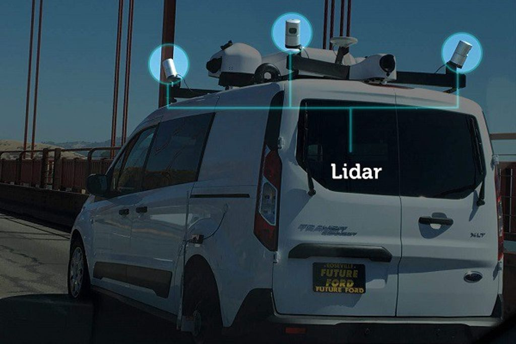 test Twitter Media - LIDAR for AI Driverless Cars Is Essential, But Some Say Not! https://t.co/5BFixcYCS8 #Learning #DeepLearning https://t.co/Op80QMySuJ