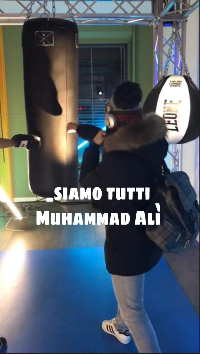 #MarcoMengoniApp