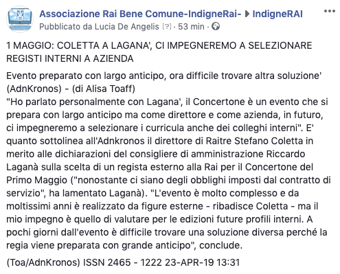 #concertone