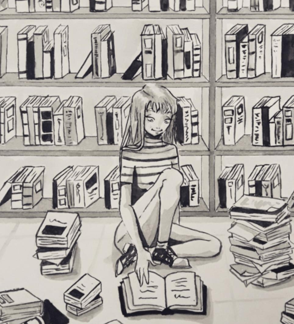 Happiness = Libraries  #WorldBookDay  https://t.co/dlNTs0aWNA https://t.co/mLukoo2ckN