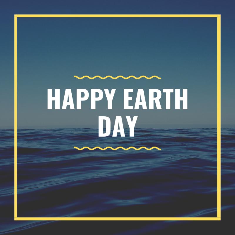 #earthday