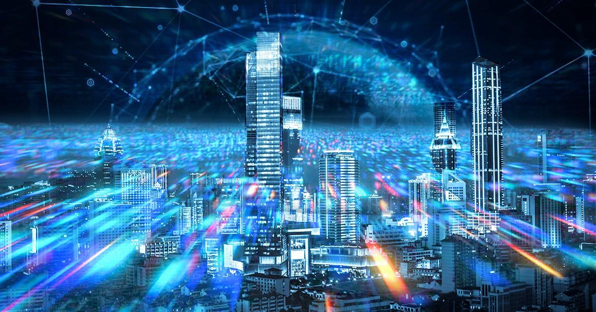 RT @Interxion_FR: 🏙️⚙ The Internet of Things and Smart Cities #IoT https://t.co/OlC9q6nWXU via @IoTEvolution https://t.co/2iJ3FkYzrY