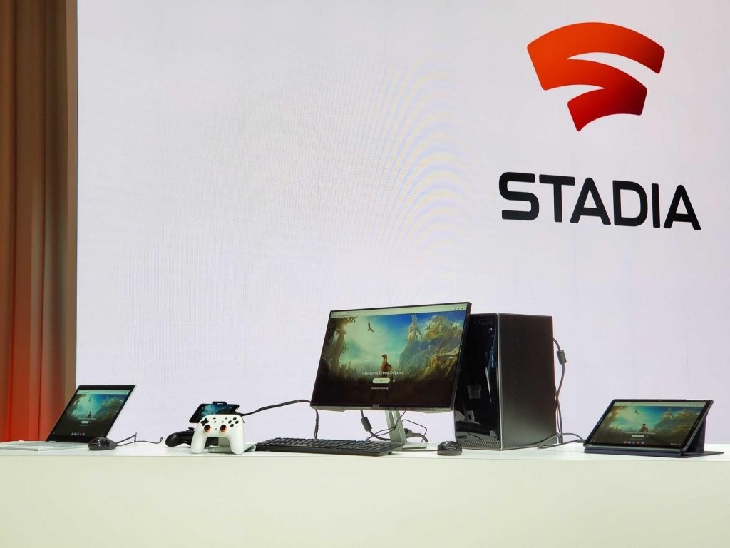 @Ruleof2Review Google Stadia will eliminate this. ;)