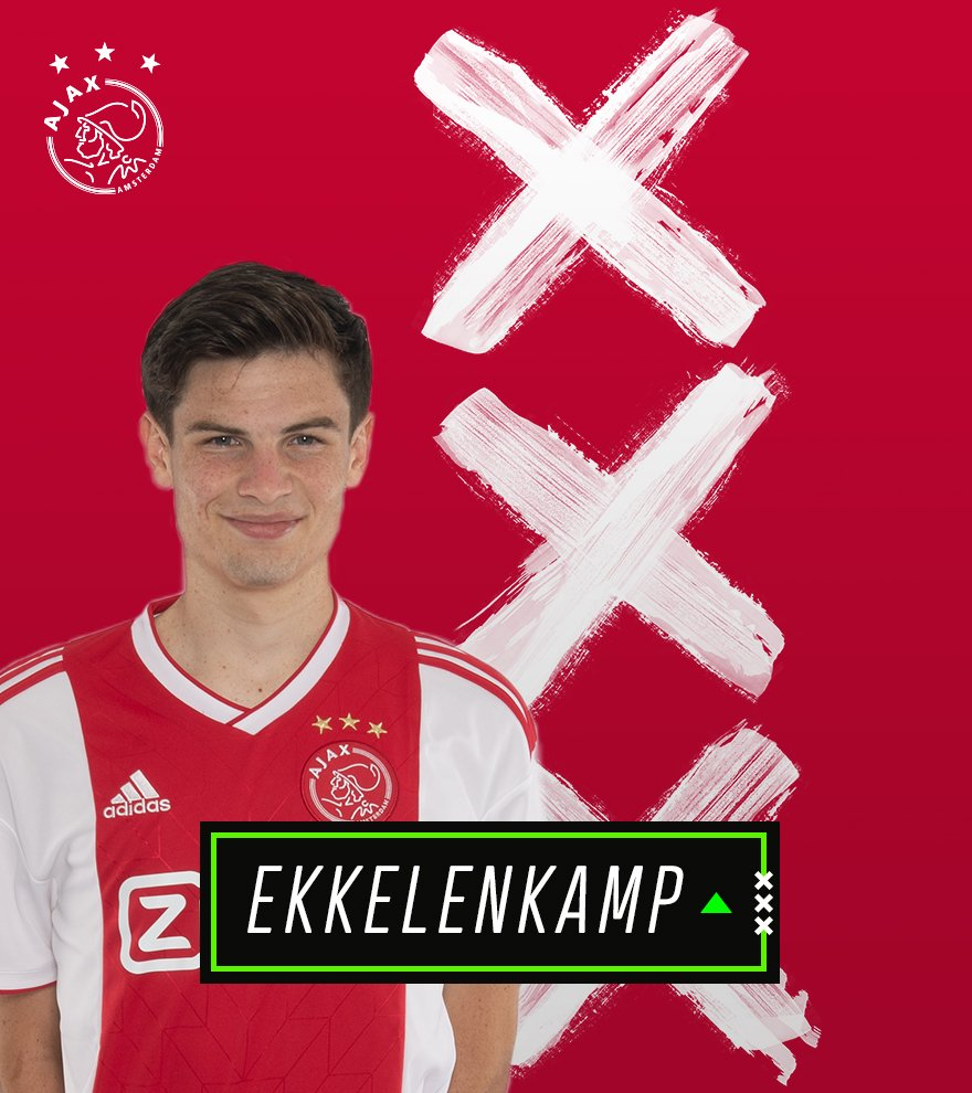 test Twitter Media - 79. Laatste wissel van #Ajax!   #ajavit https://t.co/NzXCYwuFm4