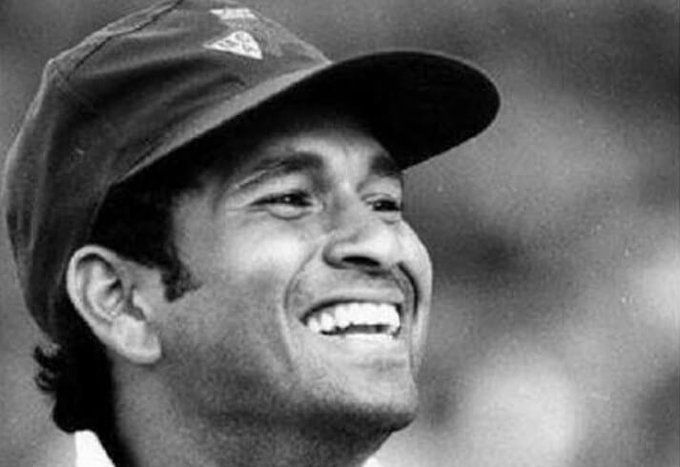 You are the most inspiring cricket player to all youngsters Happy Birthday Sachin Tendulkar sir