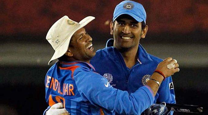 Happy birthday master batsman,  God of cricket,  my all time favorite,  Sachin Tendulkar