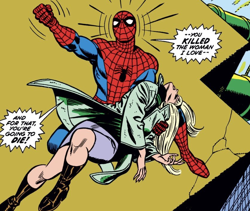 test Twitter Media - If I could just take my FAV parts from ALL the #spiderman movies and make 1 GREAT flick! #andrewgarfield #peterparker #emmastone #gwenstacy #willemdafoe #greengoblin #samraimi https://t.co/KTFqYoxTH8