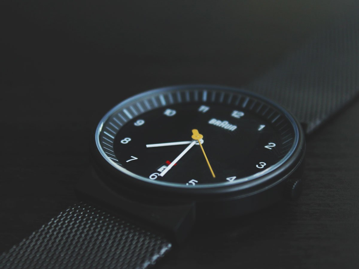 10 beliebte Uhren unter 100€ https://t.co/zlRUg00Itn #Armbanduhr #Casio #Fossil https://t.co/QcACzj0mxn