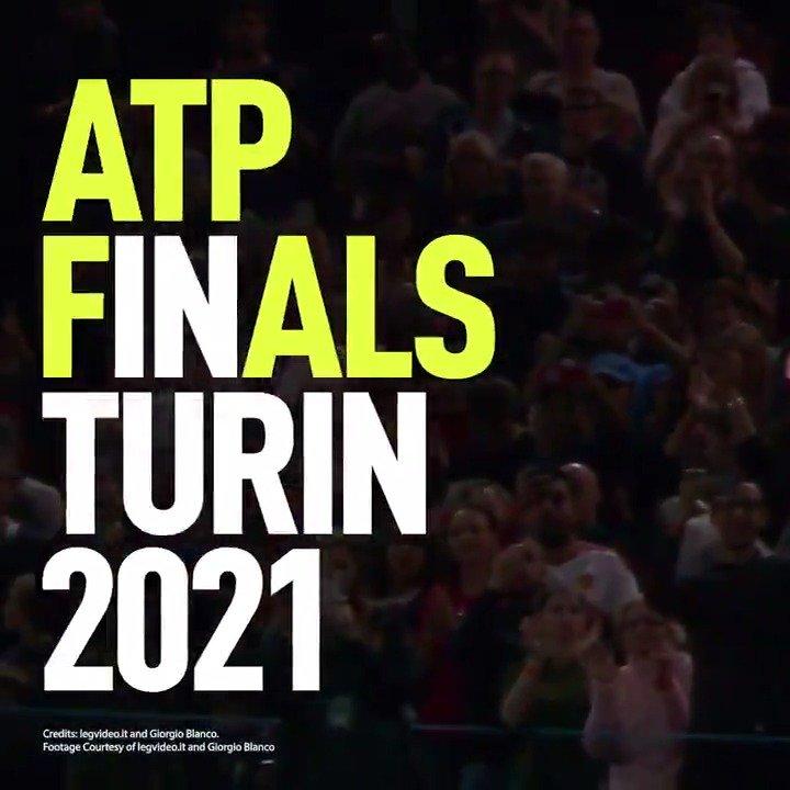 #ATPFinals