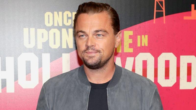 Leonardo DiCaprio trabajará con Guillermo del Toro en la película #NightmareAlley https://t.co/b4DOBsYULi