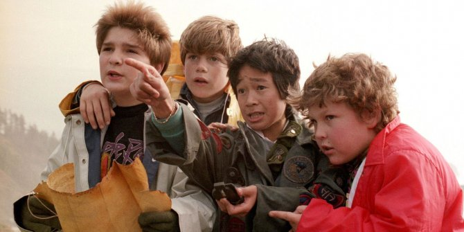 RT @wgtc_site: Goonies Sequel Not On The Cards, But A Reboot Is Possible Says Sean Astin - https://t.co/P2DAz1kxyU https://t.co/hJLGfhHLKd