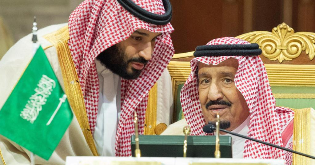 Saudi Arabia executes 37 people for alleged terrorism-related crimes