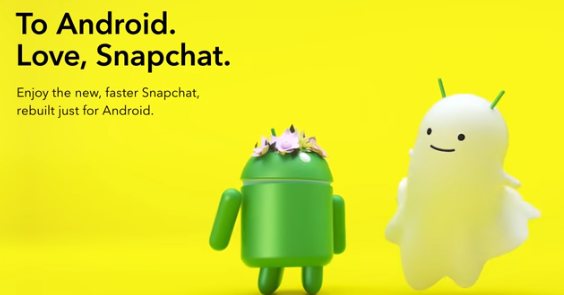 test Twitter Media - Introducing the new, faster @Snapchat — rebuilt just for your @Android phone! https://t.co/CtW99ZDCgl #socialmedia #social #news #socialmediamarketing #snapchatupdate #snapchatnews #android #snapchat #rebuilt https://t.co/2ysksjhy9T