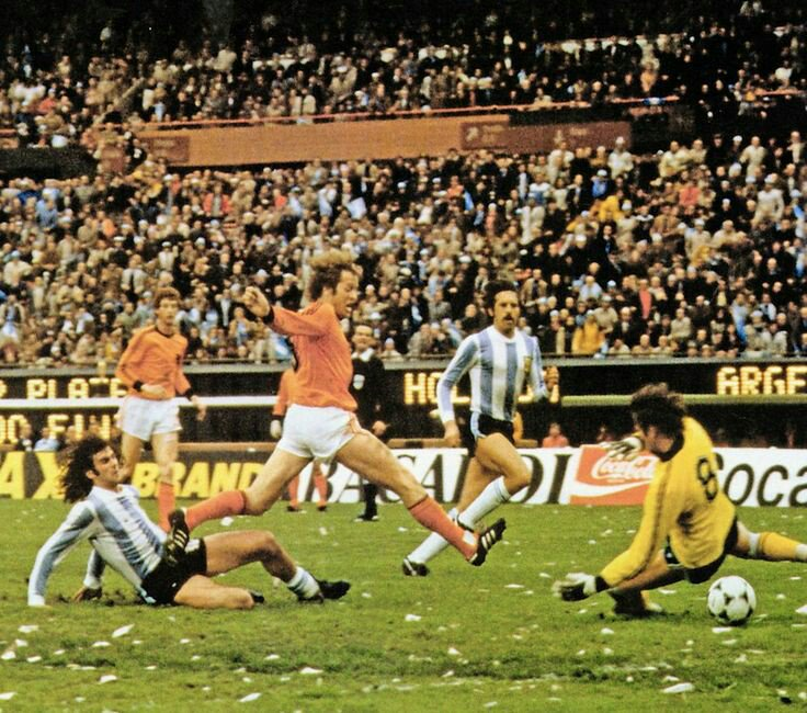 Mario Alberto Kempes #ElMatador  #Mundial1978 #Argentina78 #NoDigaGolDigaKempes https://t.co/0vgPeJTUqv