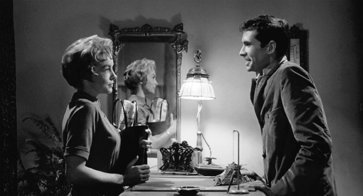 @ale_hops @anapinan Psicosis (Psycho). Alfred Hitchcock. 1960. Con  #JanetLeigh y #AnthonyPerkins https://t.co/L3H7lGsl1G