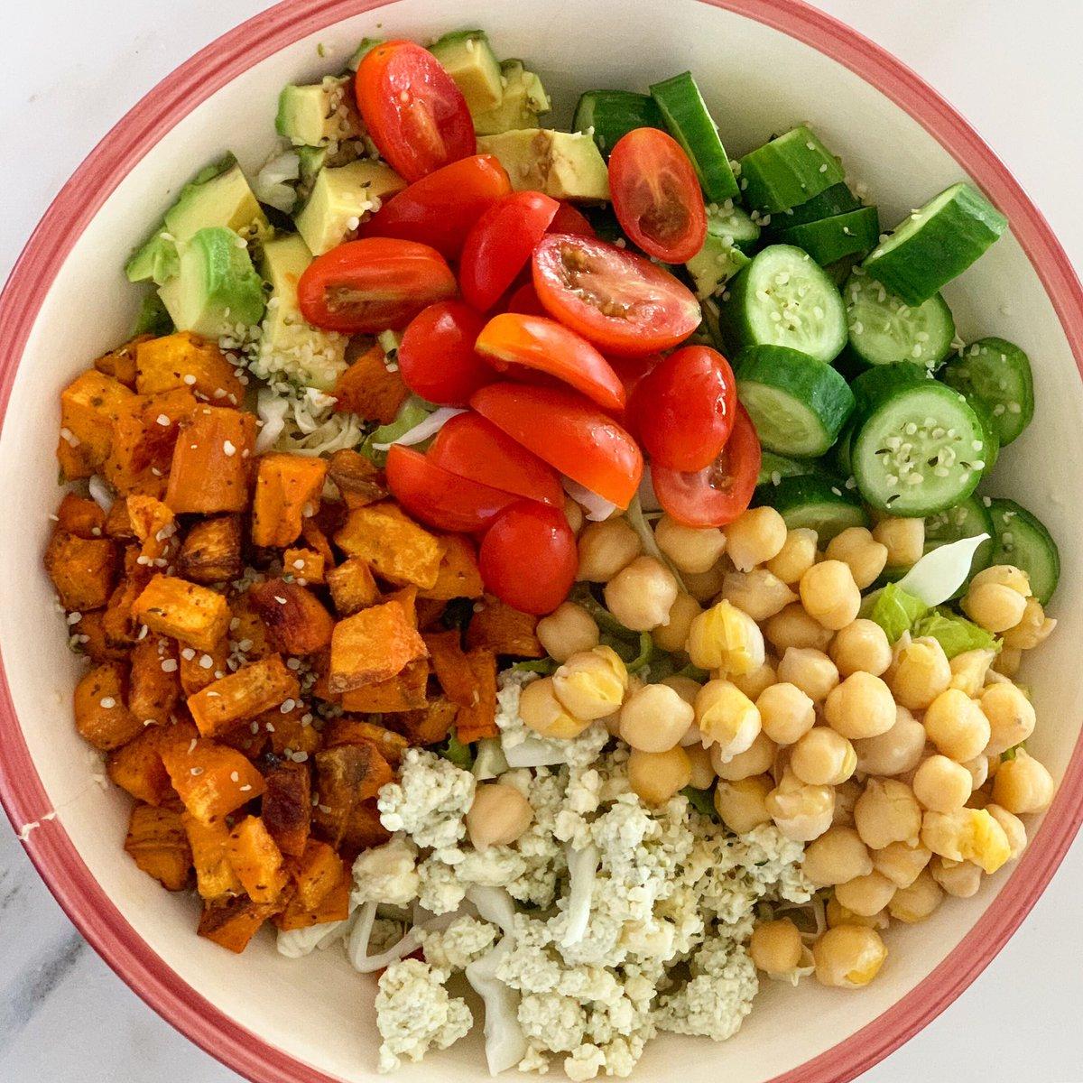 Eat your rainbow ???? https://t.co/GiRBYeIvzN
