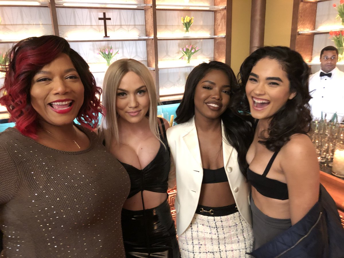 #STAR is all-new tonight at 9/8c! Don't miss a moment of the drama. https://t.co/9S9NhQ71f7