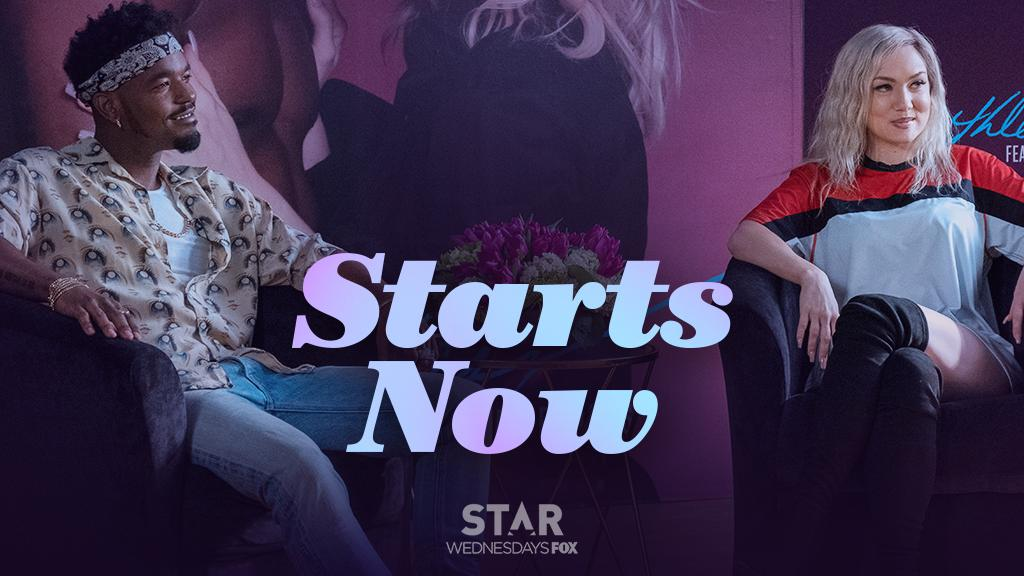 Who's ready for a wild new episode of #STAR? https://t.co/pzP73HcUjN