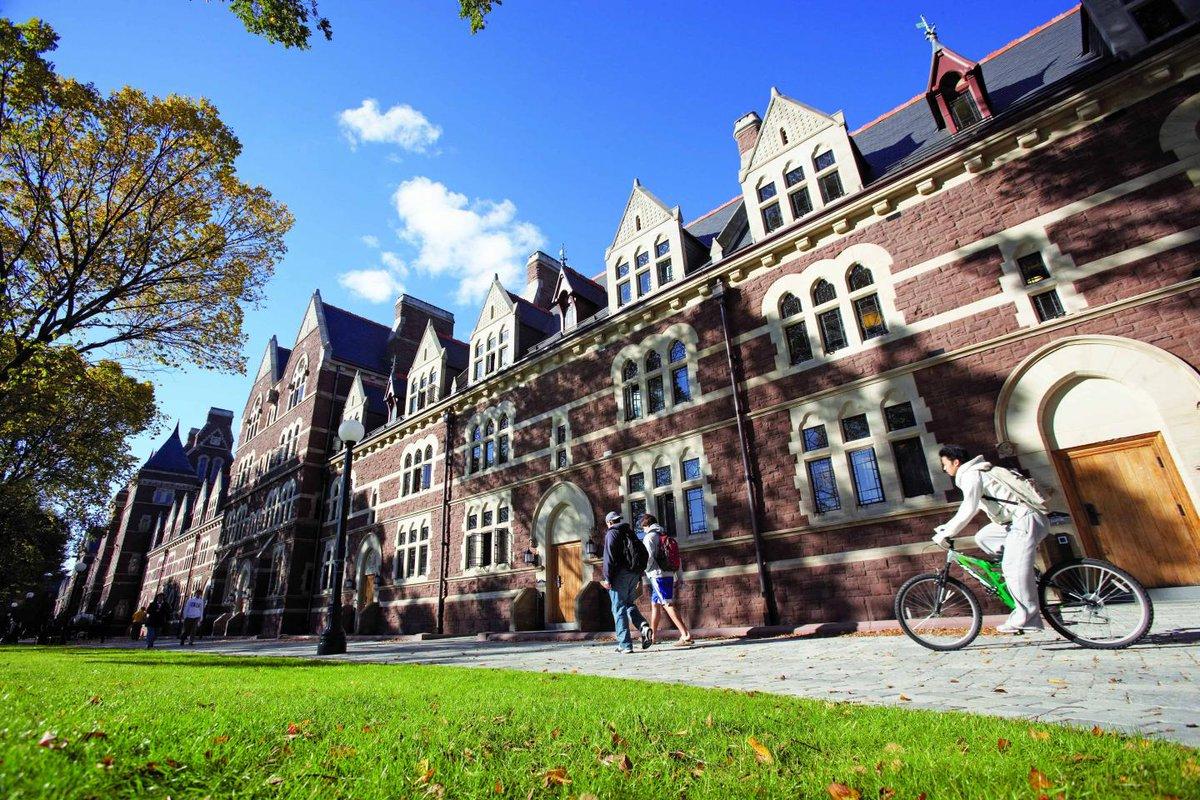 "Trinity College professor defends ""whiteness is terrorism"" tweet amid alumni backlash"