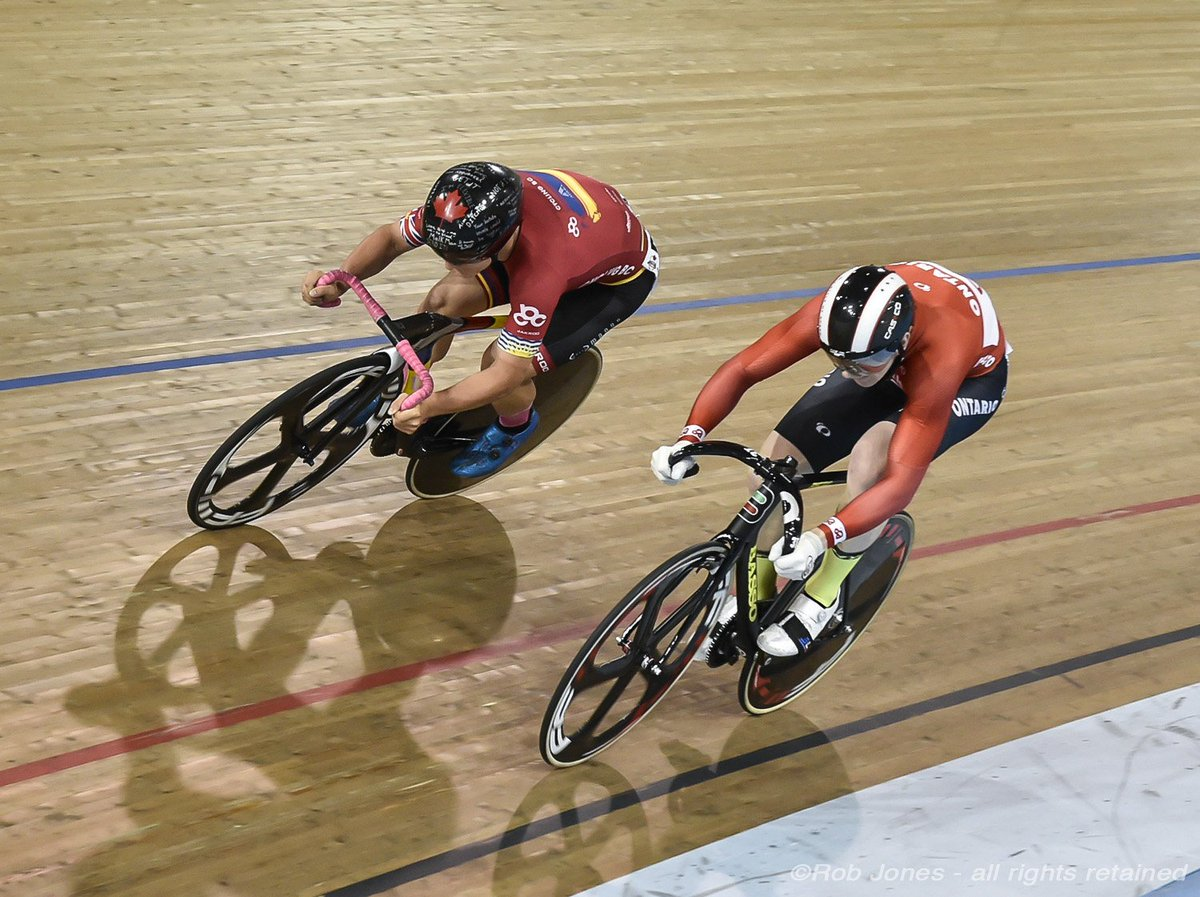 test Twitter Media - The Canadian Track Championships are back for day 2! Make sure to catch the action live as our athletes tackle the Sprint, Pursuit & Points and Elimination Races!  📺 https://t.co/RzrhipTK18 🗞️ https://t.co/2FhMcFuslF  #cantrackchamps https://t.co/wCvHiyhHQM