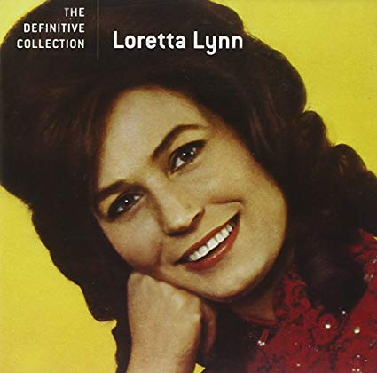 "April 14: Happy 87th birthday to country music singer Loretta Lynn (""Coal Miner\s Daughter\"")"