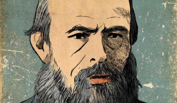 'Bir fikir ayrılığına rağmen karşındakine saygı duyabiliyorsan, insan olmuşsun demektir.' - Dostoyevski https://t.co/VfdkAIXqXh