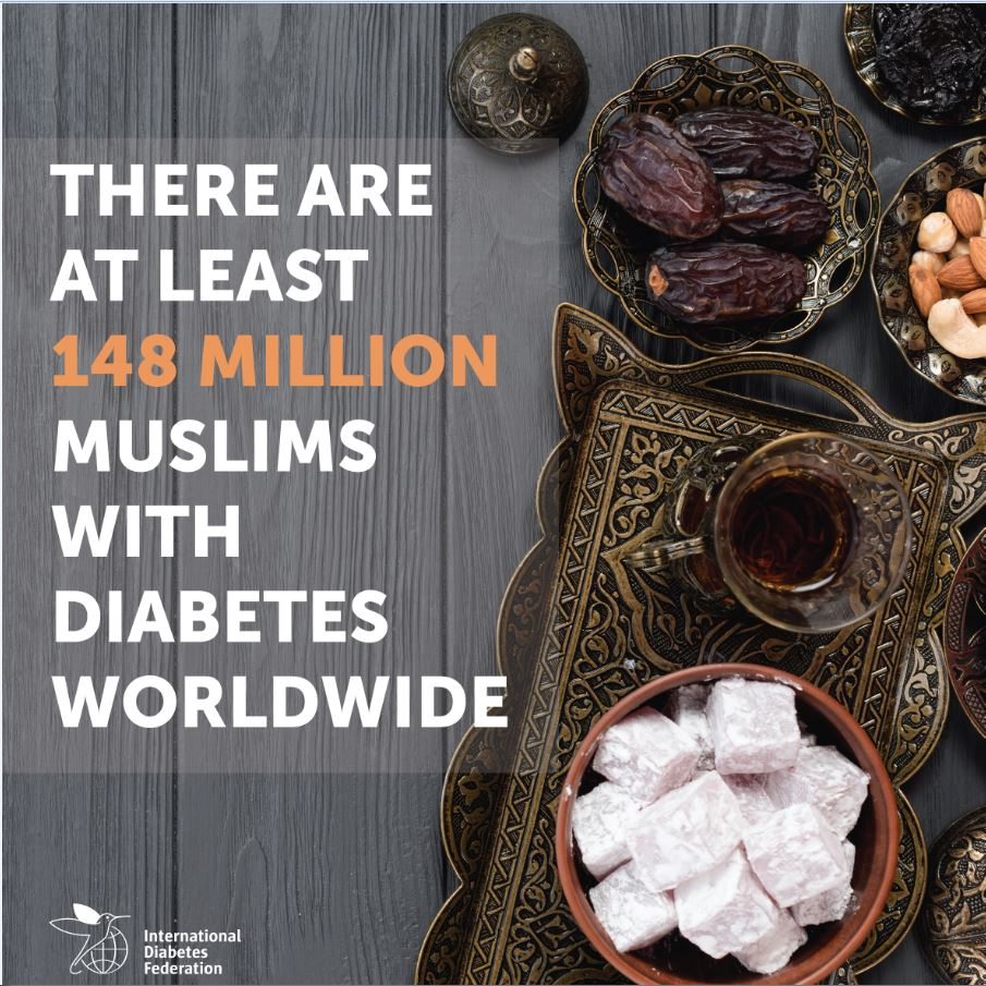 test Twitter Media - The holy month of #Ramadan is 3 weeks away. People with #diabetes who fast are at increased risk of complications due to changes in food and fluid intake. Learn how to reduce the risk with our practical guideline https://t.co/vmDpUWqQkE https://t.co/TZTGFZMTYG