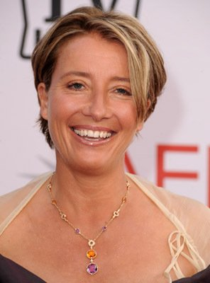 "April 15: Happy 60th birthday to actress Emma Thompson(""Howards End\"")"