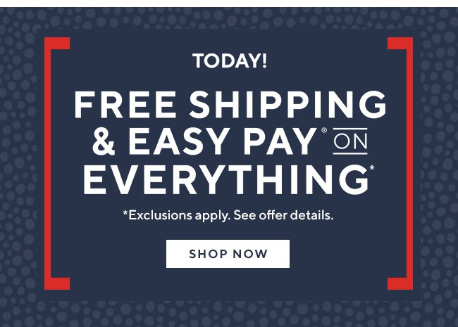 Today only at @QVC! Free shipping and Easy Pay on the entire Lisa Rinna Collection!  Link—> https://t.co/ckAvkhdfoS https://t.co/7xBuilZQMI