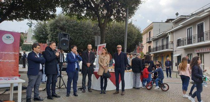 test Twitter Media - A #Baiano con @giosiferrandino enrico Montanaro e @TheProgressives. #golocal verso le Europee @UTuttlies https://t.co/nMPt9L0z8f