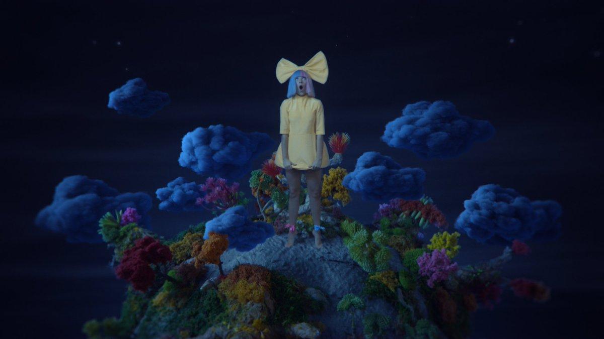 #LSD No New Friends video coming soon ☁️ https://t.co/mdpSZnkihR @labrinth @diplo - Team Sia https://t.co/Sq8zWLn4Yo