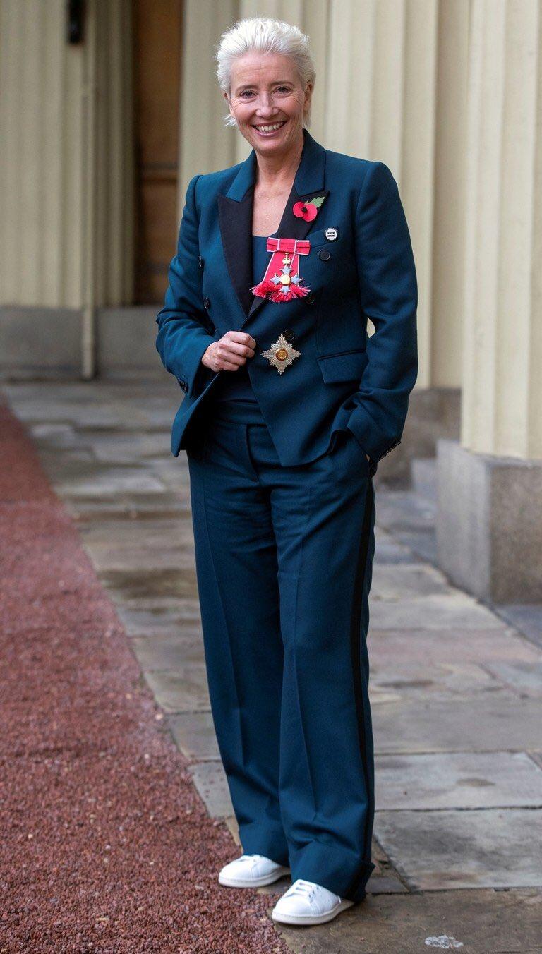 Happy 60th Birthday Dame Emma Thompson!!!