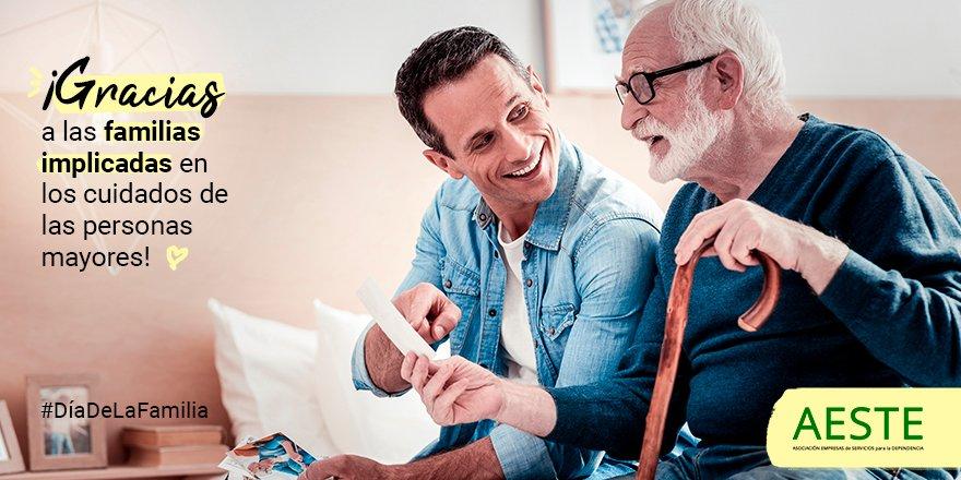 test Twitter Media - 👏¡Gracias a todas las familias por su compromiso con las personas mayores! Su colaboración es determinante en relación a la frecuencia de visitas, en actividades en los centros y en el acompañamientos al médico. 💗¡Feliz #DíaDeLaFamilia! https://t.co/5Vr4sQ52zu  #PersonasMayores https://t.co/jzG0wCWgaX
