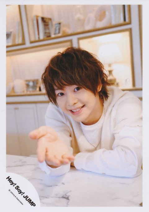 Happy birthday to the emma watson of HSJ, arioka daiki