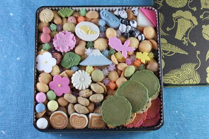 test ツイッターメディア - 明治23年創業。銀座 菊廼舎(@ginza_kikunoya) テレビ東京「よじごじ」にて紹介されました🙌 職人が一つ一つ丁寧に作っている江戸和菓子、食べだすと止まらないっ冨貴寄。和風のクッキーやハッカ糖、金平糖などザックザク。マンガ読みながら無意識に手がのびちゃうから気をつけて😋贈り物にも人気だよ🎁 https://t.co/fNUY0v1oon