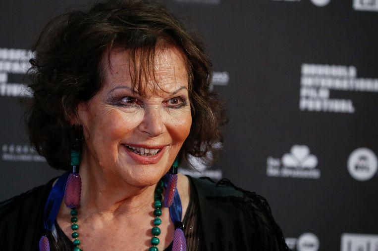 Happy Birthday dear Claudia Cardinale!