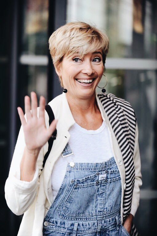 Happy 60th birthday to the funniest person I know  you rock, emma thompson!