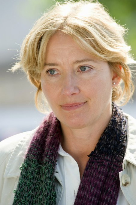 Happy Birthday to Emma Thompson, who turns 60 today! Pic from LAST CHANCE HARVEY, a nice film