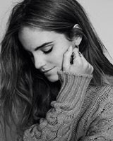 Happy birthday to this beautiful and inspiring woman, emma watson
