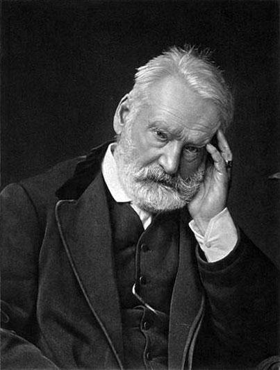 """""""#NotreDame est aujourd'hui déserte, inanimée, morte. On sent qu'il y a quelque chose de disparu. Ce corps immense est vide, c'est un squelette, l'esprit l'a quitté, on en voit la place, et voilà tout"""". Victor Hugo, Notre-Dame de Paris (1831) https://t.co/uDpGvVQ6NX"""