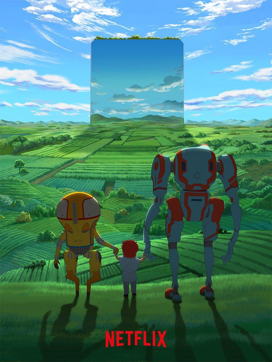 test ツイッターメディア - 【速報】 Netflixオリジナルアニメシリーズ『エデン』制作決定🎉  ✨『鋼の錬金術師 FULLMETAL ALCHEMIST』の入江泰浩 ✨『カウボーイビバップ』の川元利浩 豪華スタッフ陣がタッグ!何千年もの未来を描いたSFファンタジーシリーズ!  2020年配信予定!続報をお楽しみに✨ #ネトフリアニメ https://t.co/QfP2Z8JBlJ