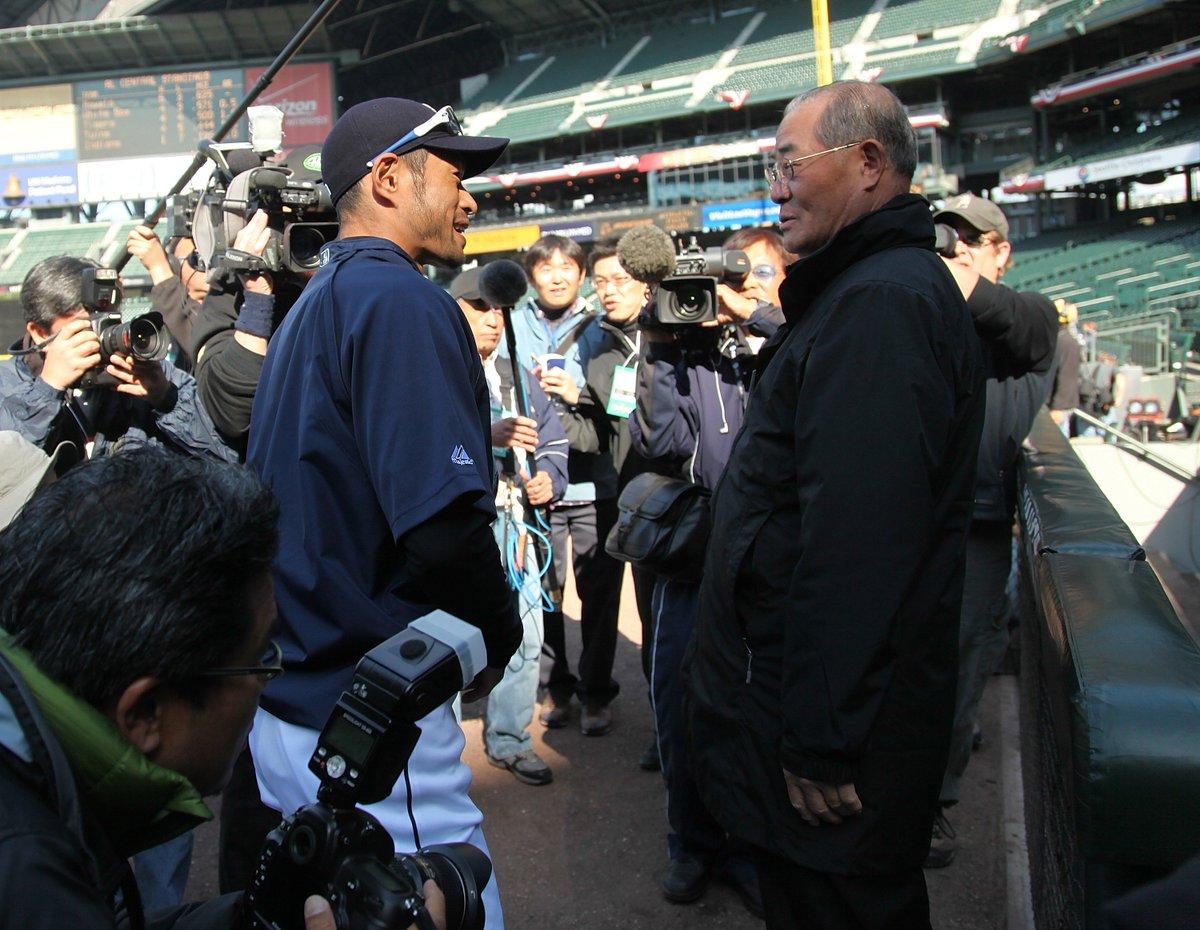 test ツイッターメディア - 【#あの年の今日 🗓️】 / イチローが張本勲氏超えの通算3086安打😆 日本選手最多安打記録を更新🎊 \  2009年の今日(日本時間17日)、ライト前ヒットで偉業を達成しました✨ (Getty images) https://t.co/As4lNManKI
