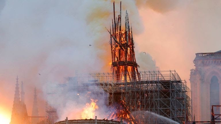 test Twitter Media - Let's pray for the Church in France suffering the loss of Notre Dame cathedral in the terrible fire. Let's pray for it's successful repair and for the resurgence of the Catholic Faith in that great country. https://t.co/7Tl4V3xnp1