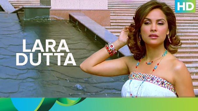 Happy Birthday Lara Dutta