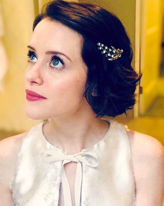 Happy 35th Birthday to my pumpkin ,Claire Foy.