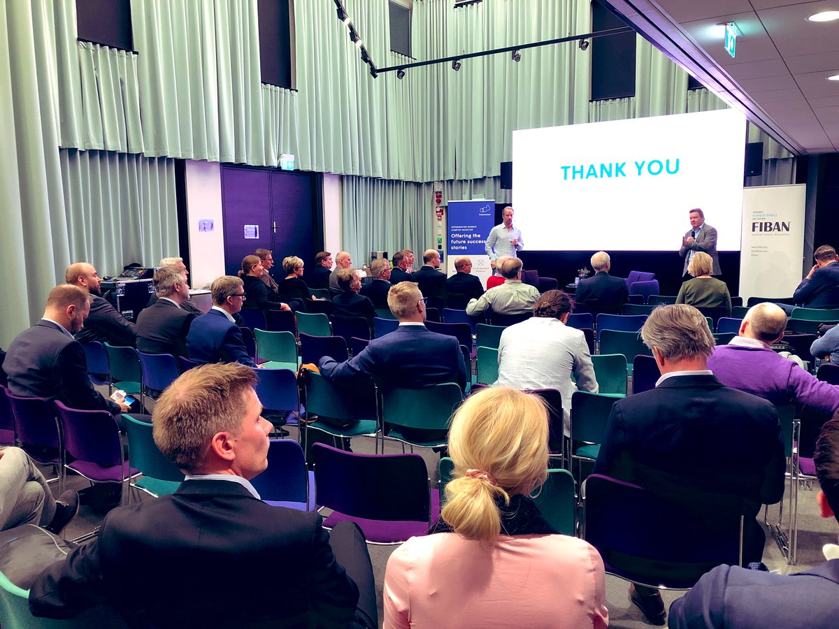 test Twitter Media - Happy to be hosting @FiBAN_org's #pitchfinland event today at @EpicenterH! Our CEO Tommi held a training session for #businessangels on why and how you can invest together with us as a #VC into #startups 🔥   👉🏼 Learn more on our website https://t.co/BkLht3R76S   #coinvestment https://t.co/kwZhMmZsFW