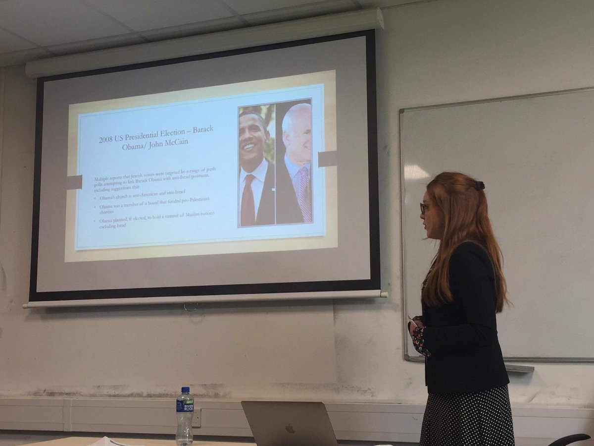 test Twitter Media - Rebecca Egan (MAAP) recently presented her research at the 2019 All Ireland Psychology Student Congress 2019. The research presentation, titled 'Push Polling and the Formation of False Memories of Negative Information' is abstracted here: https://t.co/1nuQoV2nLD https://t.co/rOPXiieUhy