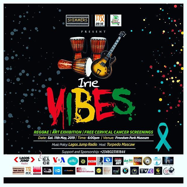 test Twitter Media - Please support my friends project>>> Shimmers is excited to host this year's edition of IRIE VIBES. Irie Vibes is an art and music event, in remembrance of the great Robert Nester Marley and also a preventive platform for the eradication of Cervical… https://t.co/XUmGbrYfI5 https://t.co/CcfPuBhFcQ
