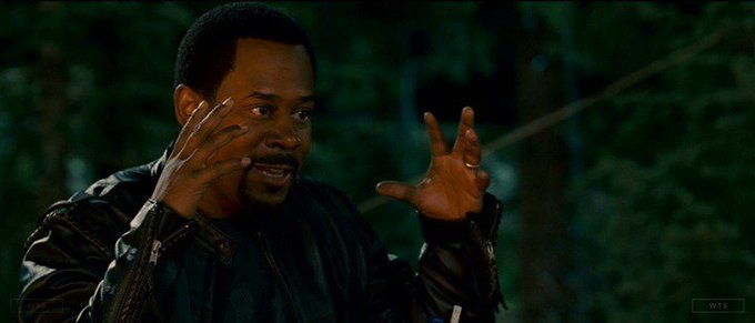 Martin Lawrence is now 54 years old, happy birthday! Do you know this movie? 5 min to answer!